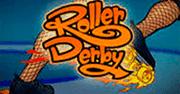Игровой автомат Roller Derby