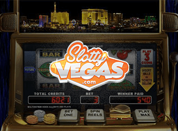 Slotty Vegas