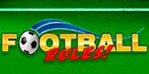 Игровой автомат Football Rules!